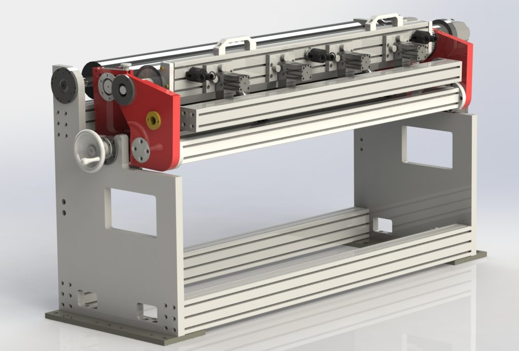 GM-Series Flexo